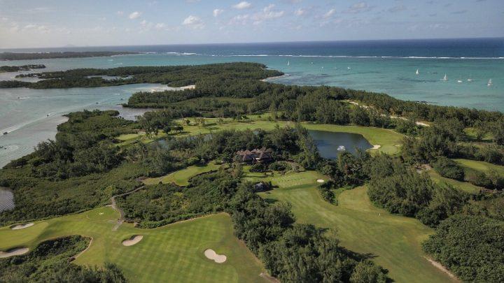 Hotel Seychely - Cerf Island Resort****