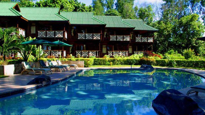 Praslin Acajou Hotel