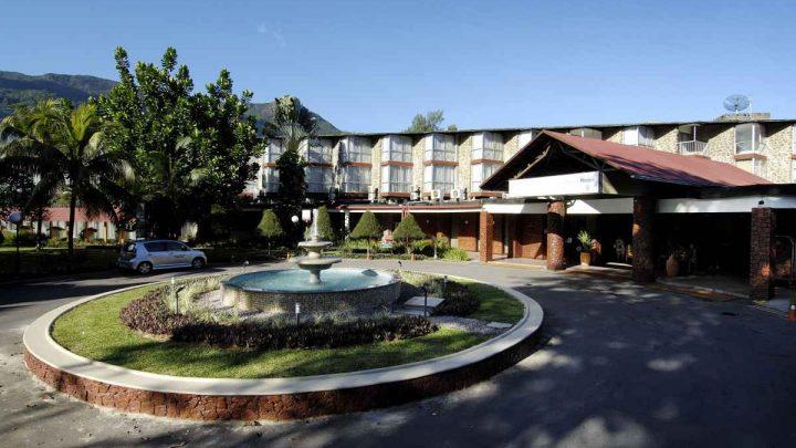 Dovolená Seychely - Berjaya Beau Vallon Bay Resort Casino***