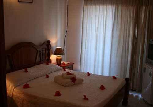 Mahé Seychely Casadani Hotel