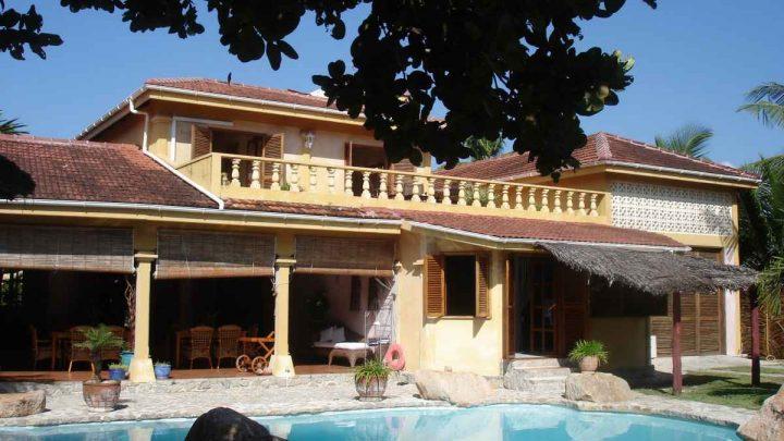 Dovolená Seychely - Castello Beach Hotel****