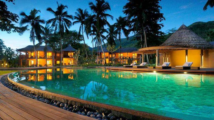 Zájezd Seychely - Constance Ephelia Seychelles*****