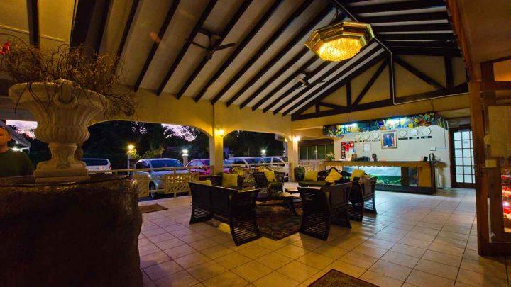Mahé Seychely Coco D`Or Hotel