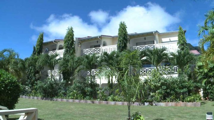 Dovolená Seychely - Coco D`Or Hotel***