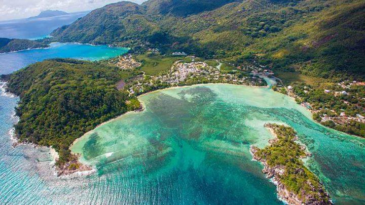 Mahé Seychely Constance Ephelia Seychelles