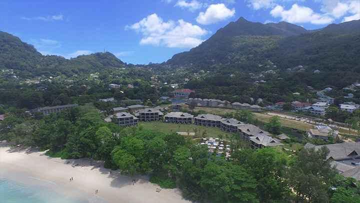 Hotel Seychely - H Resort Beau Vallon Beach