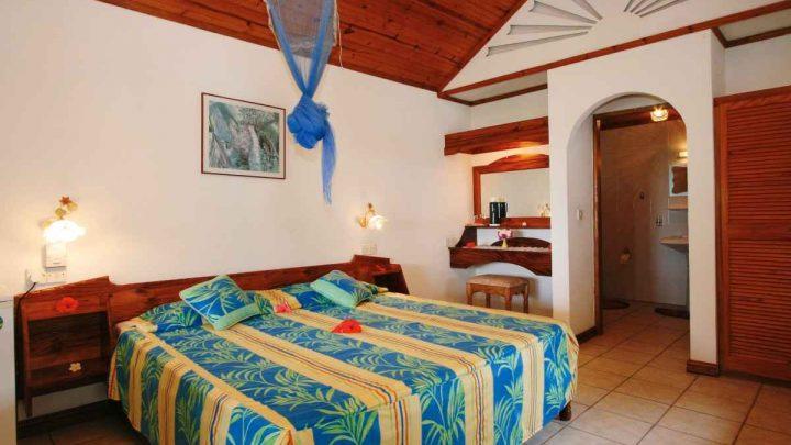 Praslin Seychely Beach Villas