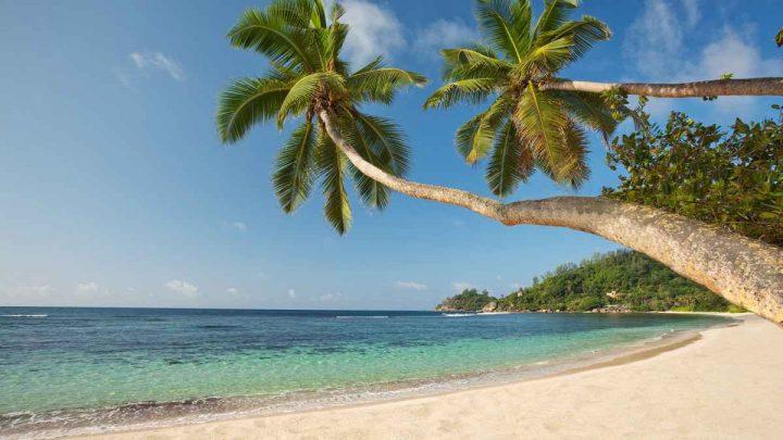 Mahé Seychely Kempinski Seychelles