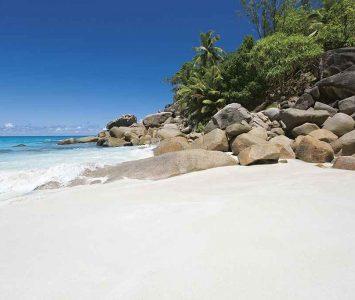 Constance Lemuria Resort - svatební balíček, Seychely