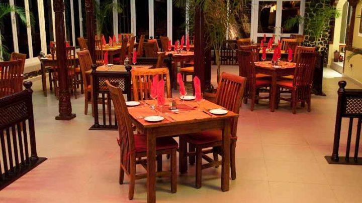 Mahé Seychely Hotel Coral Strand