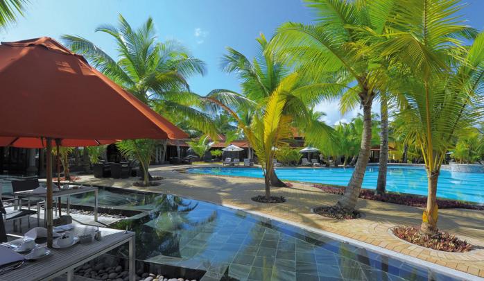 Dovolená Ostatní ostrovy - Sainte Anne Resort & Spa*****+