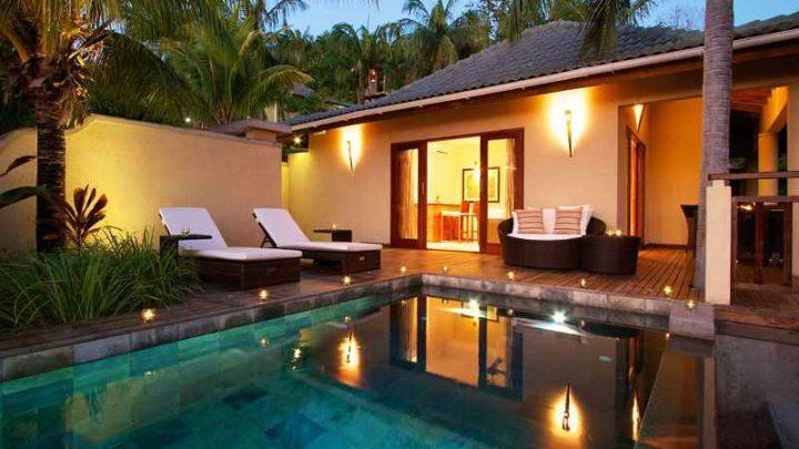 Dovolená Seychely - Valmer Resort***