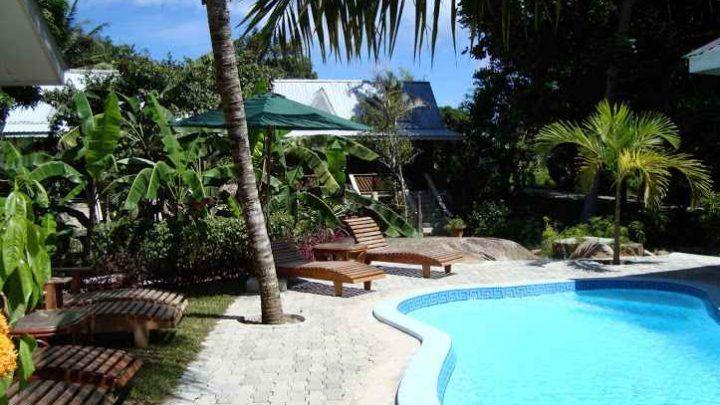 Dovolená Seychely - Birgo Guesthouse**