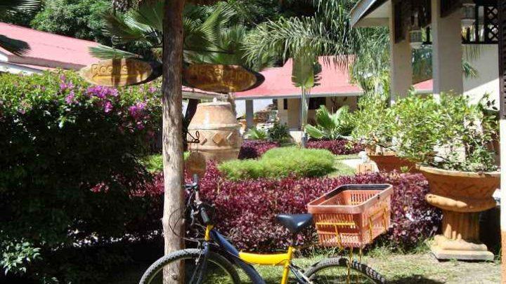 La Digue Seychely Birgo Guesthouse