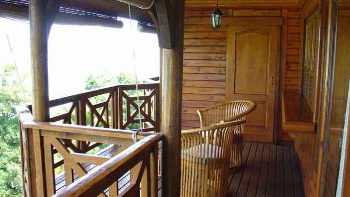 Mahé Seychely Le Jardin Des Palmes Hotel
