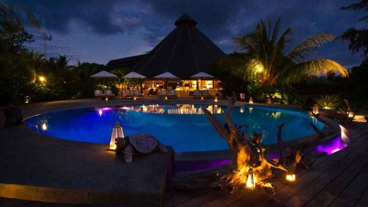 Dovolená Ostatní ostrovy - Hotel Denis Private Island*****