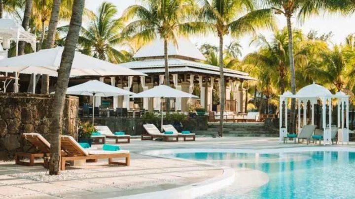 Dovolená Mauricius - Paradise Cove Boutique*****