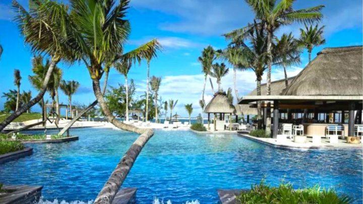 Dovolená Mauricius - Emeraude Beach ***