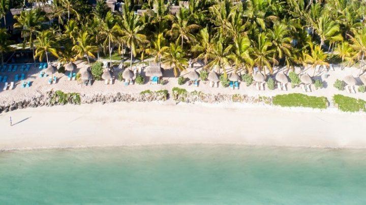 Dovolená Mauricius - Seasense Boutique hotel & Spa*****