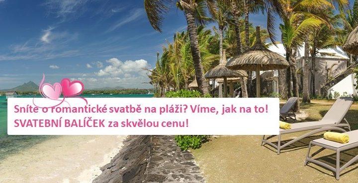 Dovolená Mauricius - Tropical Attitude***