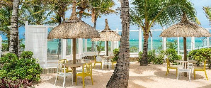 Hotel Tropical Attitude, Mauricius