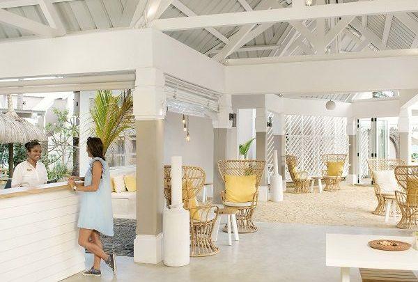 Hotel Tropical Attitude - lobby, Mauricius