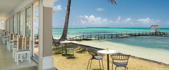 Tropical Atittude - svatební balíček, Mauricius
