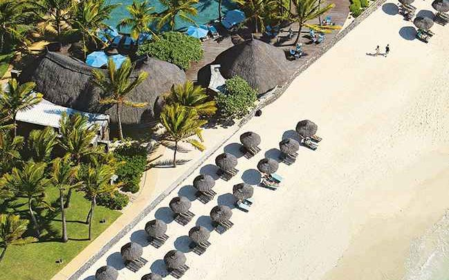 Hotel Mauricius - Constance Belle Mare Plage *****