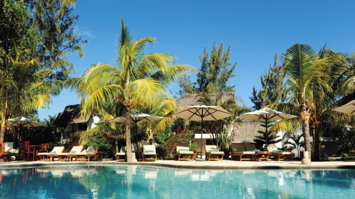 Hotel Mauricius - Coin de Mire***