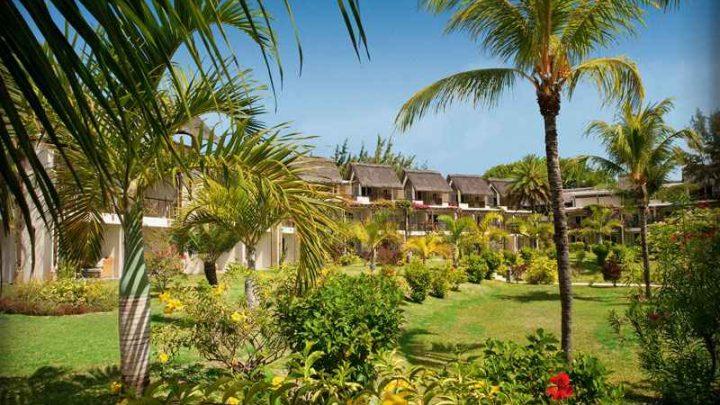 Hotel Mauricius - Lux Grand Gaube*****