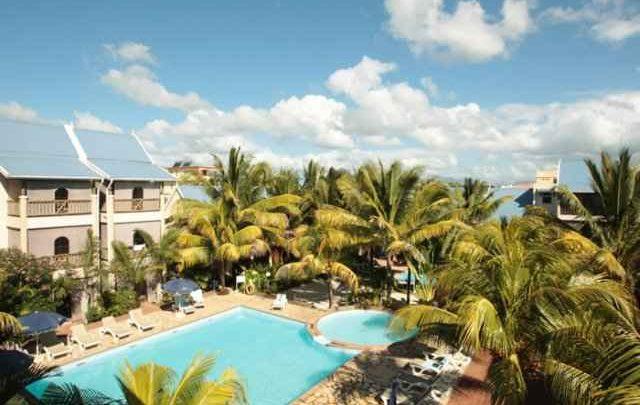 Dovolená Mauricius - Le Palmiste***