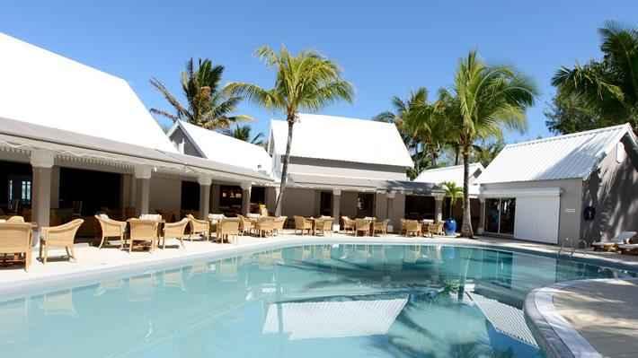 Dovolená Mauricius - Tropical Attitude ***