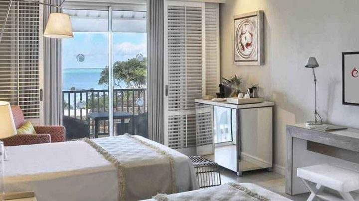 Mauricius Sever Východ Radisson Blu Azuri Resort & Spa