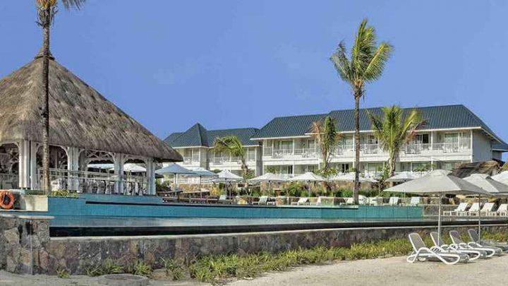 Dovolená Mauricius - Radisson Blu Azuri Resort & Spa*****