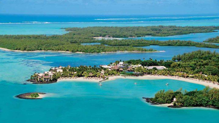 Zájezd Mauricius - Shangri-La's Le Touessrok Resort & Spa *****