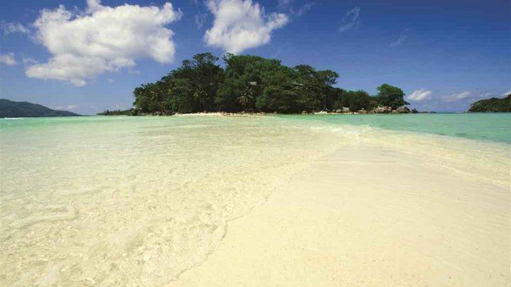 Dovolená Ostatní ostrovy - Resort Enchanted Island*****