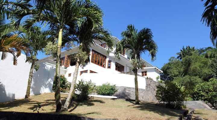 Dovolená Seychely - Copolia Lodge