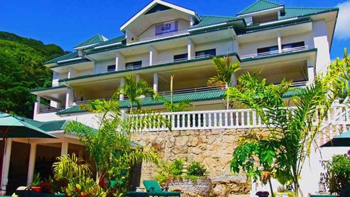 Dovolená Seychely - Hannemann Holiday Residence***