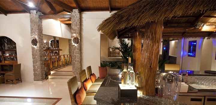 Dovolená Seychely - Hotel Coco de Mer***+