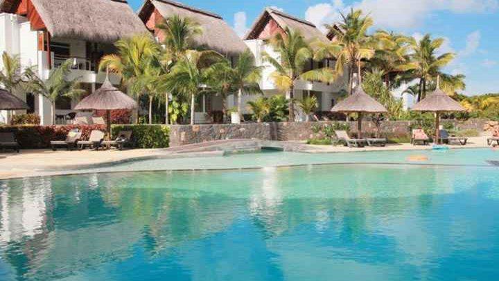 Hotel Mauricius - Laguna Beach and Spa ****