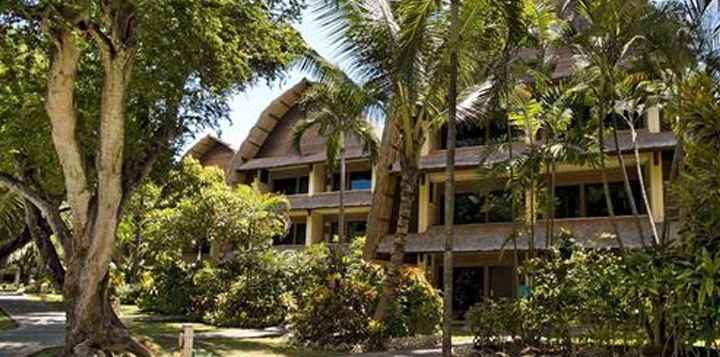 Dovolená Bali - Mercure Sanur Resort****