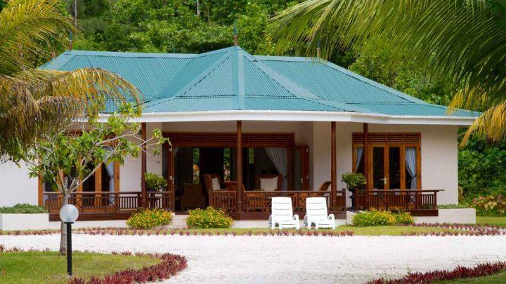 Dovolená Seychely - Les Villas D'Or