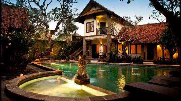 Dovolená Bali - Puri Mesari ****