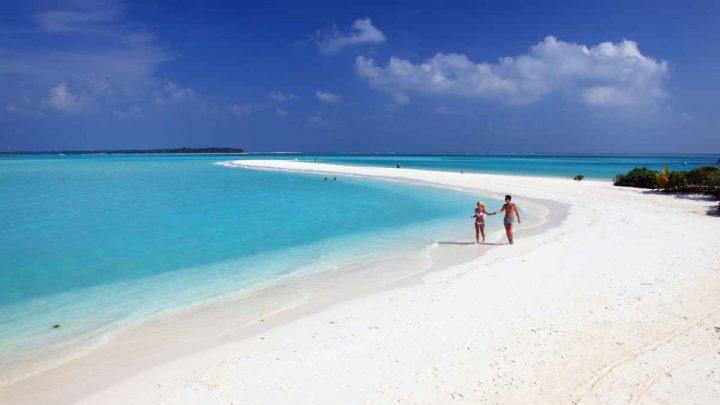 Sun Island - svatební balíček