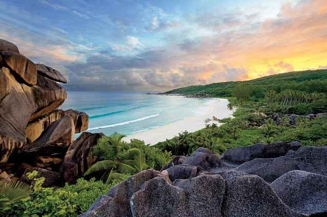 Grand Anse (Mahé)