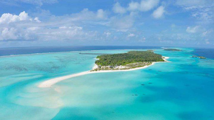 Hotel Maledivy - Sun Island Resort****