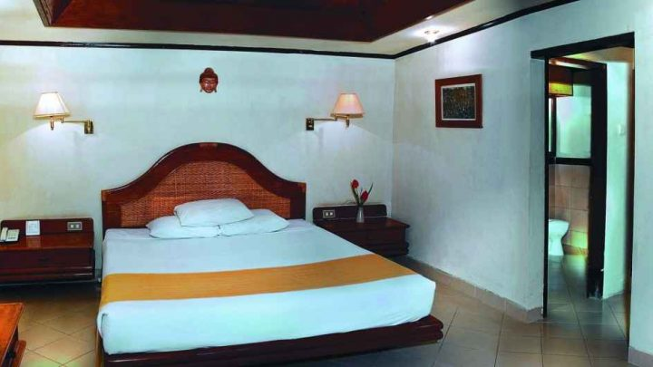 Bali Respati Beach Hotel Sanur