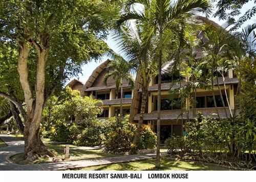 Bali Mercure Sanur Resort