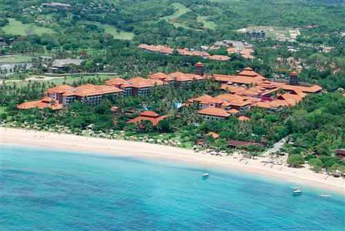 Dovolená Bali - Ayodya Resort Bali*****