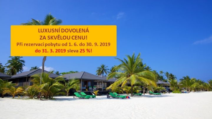 Hotel Maledivy - Kuredu Resort and Spa****